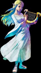 Zelda WhiteDress.png
