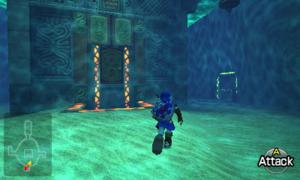 The Legend of Zelda: Ocarina of Time 3D - Zelda Wiki