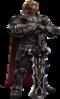 HW Ganondorf Era of Twilight Armor Render.png