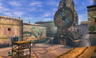 MM3D South Clock Town.png