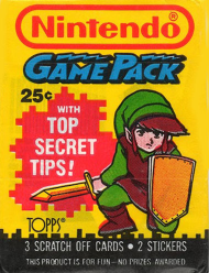 TLoZ Link Nintendo Game Pack.png