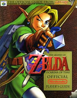 OoT Nintendo Power Guide.png