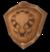 The Ordon Shield from Twilight Princess.