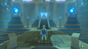 BotW Daag Chokah Shrine Interior.png