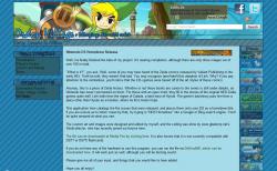 Ordon Village's Homepage