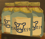 BotW Fresh Milk Screen.png