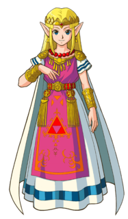 Link To The Past Remake - Princess Zelda.png