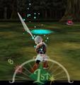 Fierce Deity Link - Zelda Wiki