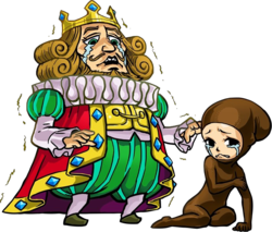 TFH King and Cursed Princess Artwork.png