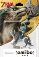 TP Wolf Link amiibo JP Box.png