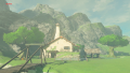 BotW Link's House Vacant Exterior.png