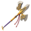 BotW Royal Halberd Icon.png