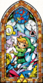 TWW Wind Waker Stained Glass 2.png