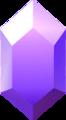 ALBW Purple Rupee Model.png