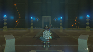 BotW Kayra Mah Shrine Interior.png