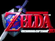 Ocarina of Time 3D Logo.png