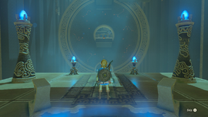 BotW Kam Urog Shrine Interior.png