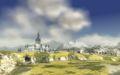 Hyrule Castle Hyrule Field 2.jpg