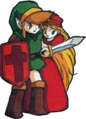 TLoZ Link and Zelda Million Publishing Artwork.png