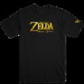 Zelda Symphony First Season Shirt.png