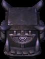 TFH Dark Totem Armos Inactive Model.png
