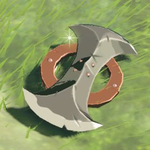 BotW Hyrule Compendium Lynel Shield.png