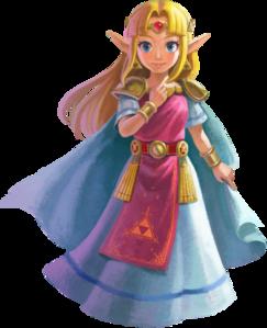 ALBW Princess Zelda Artwork.png
