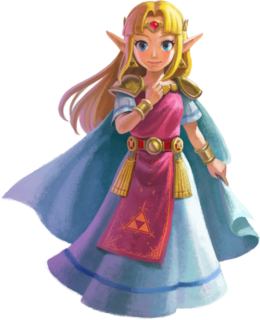 ALBW Princess Zelda Artwork.png