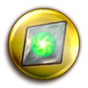 HW Gold Farore's Wind Badge Icon.png
