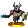 SSB3DS Phantom Trophy Model.png