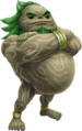 HWL Darunia Master Wind Waker Standard Outfit Costume Artwork.png