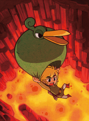 Link and Ezlo.png