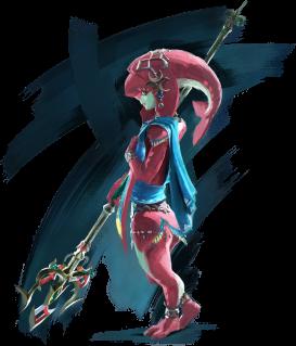 Mipha Zelda Wiki