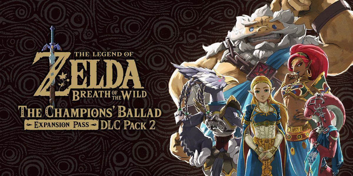Last Game You Finished And Your Thoughts V3.0 - Page 38 1200px-BotW_The_Champions%27_Ballad_Promo_Artwork