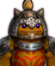 The main Goron Captain