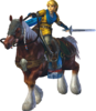 HW Link Hero's Clothes (Twilight) Model.png