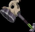 TWW Skull Hammer Render.png