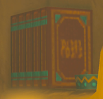 BotW Gerudo Random Red Book.png