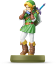 TLoZ 30th Series Link 2 amiibo.png