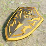 BotW Hyrule Compendium Royal Shield.png