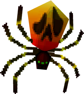 ST Red Skulltula Model.png