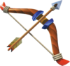 OoT Fairy Bow Render.png