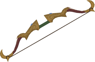 BotW Golden Bow Model.png