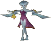 HWL Ruto Master Wind Waker Standard Outfit Model.png