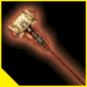 Blazing War Hammer.png